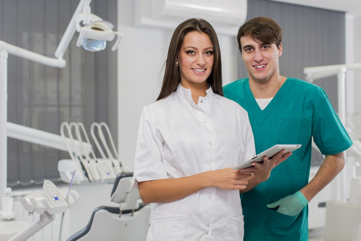 branding clinica stomatologica