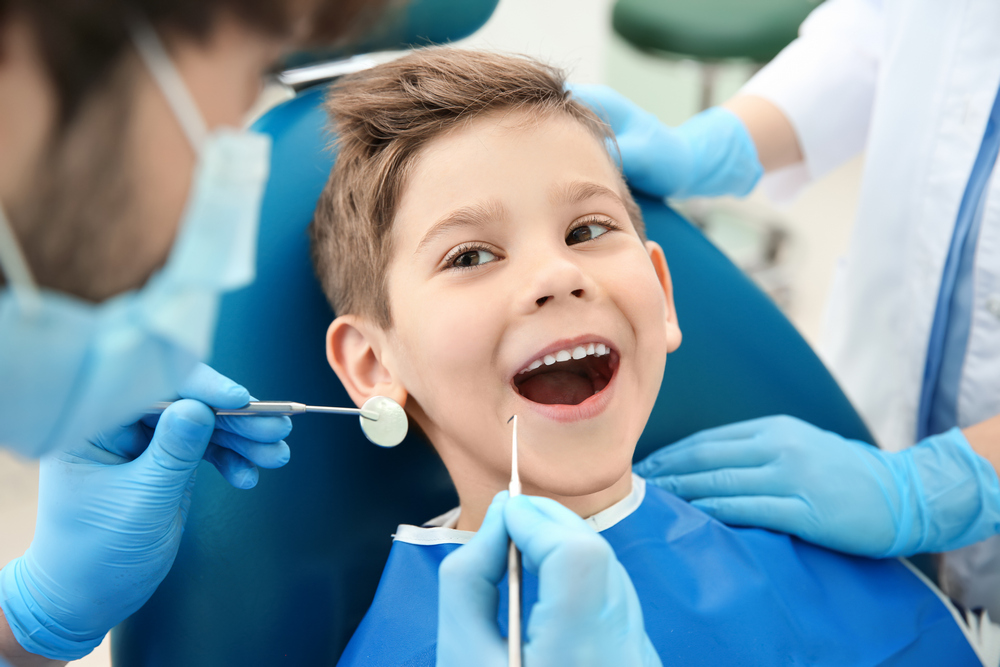 marketing clinica stomatologica, marketing stomatologie, marketing pedodontie, marketdent