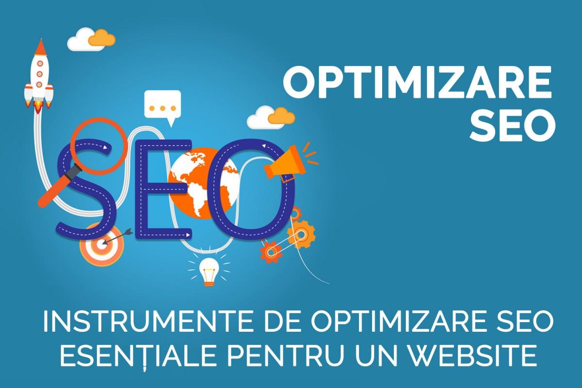 instrumente de optimizare SEO