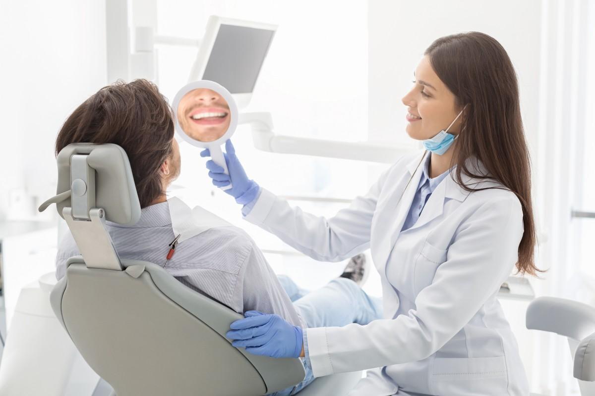 marketing clinica stomatologica