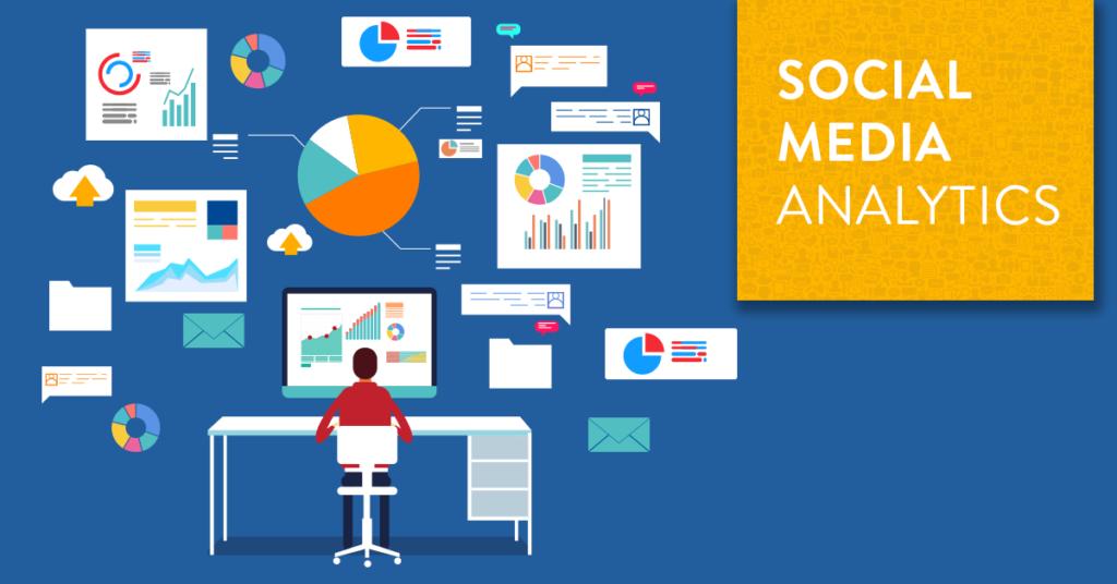 analiza social media